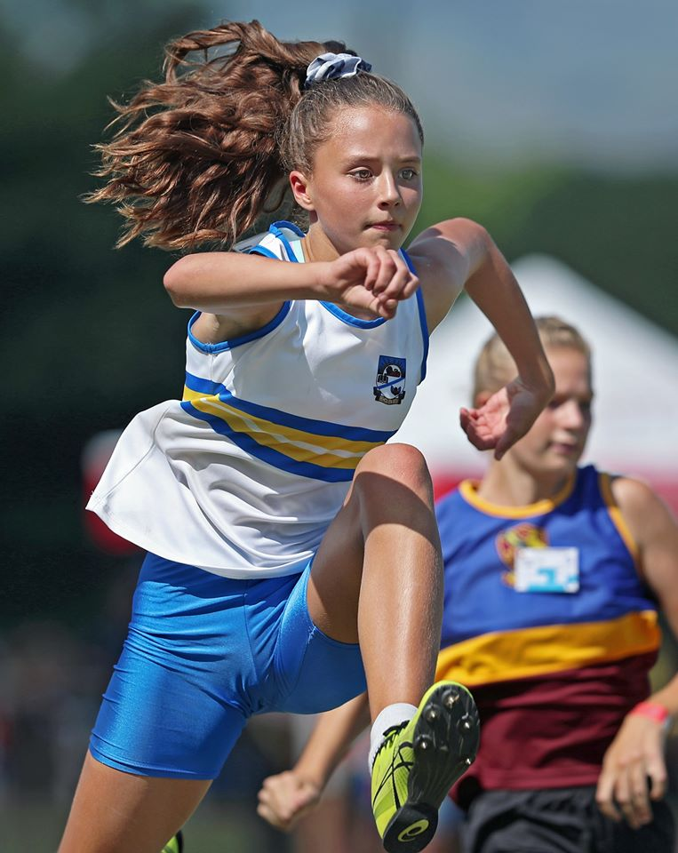 Nellies Athletics
