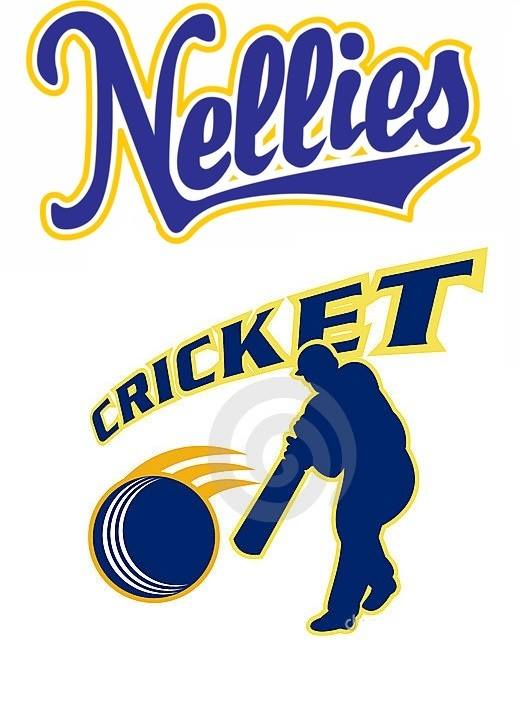 Nellies Krieket Logo