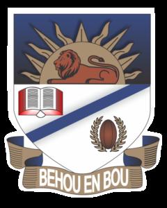 Laerskool Nelspruit Logo