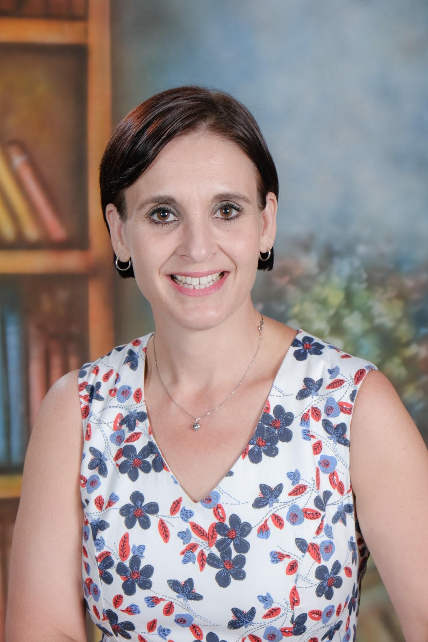 Tanya Flischman Kultuur Beheerliggaam